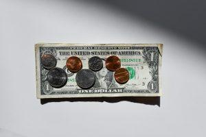 money representing loan pre-qualification